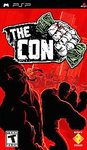 PSP: CON; THE (COMPLETE)