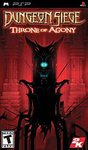 PSP: DUNGEON SIEGE: THRONE OF AGONY (GAME)