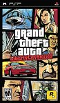 PSP: GRAND THEFT AUTO: LIBERTY CITY STORIES (GTA) (COMPLETE)