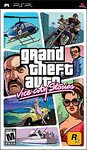 PSP: GRAND THEFT AUTO: VICE CITY STORIES (GTA) (COMPLETE)