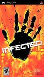 PSP: INFECTED (GAME)