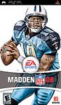 PSP: MADDEN NFL 07 (GAME)