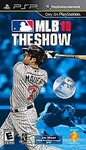 PSP: MLB 2010: THE SHOW (COMPLETE)