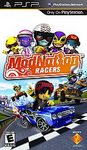 PSP: MODNATION RACERS (NEW)