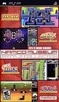 PSP: NAMCO MUSEUM BATTLE COLLECTION (COMPLETE)