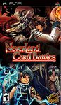PSP: NEVERLAND CARD BATTLES (COMPLETE)
