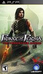 PSP: PRINCE OF PERSIA: THE FORGOTTEN SANDS (BOX)