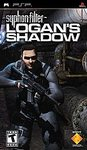 PSP: SYPHON FILTER: LOGANS SHADOW (GAME)