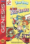 SG: ACME ALL-STARS (GAME)