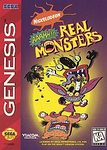 SG: AAAHH!!! REAL MONSTERS (GAME)