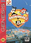 SG: ANIMANIACS (GAME)