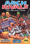 SG: ARCH RIVALS (GAME)