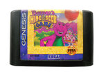 SG: BARNEYS HIDE AND SEEK GAME (BAD LABEL) (GAME)