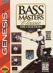 SG: BASS MASTERS CLASSIC PRO EDITION (GAME)