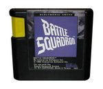 SG: BATTLE SQUADRON (GAME)