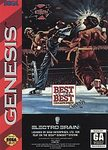 SG: BEST OF THE BEST CHAMPIONSHIP KARATE (GAME)