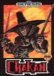 SG: CHAKAN (COMPLETE)