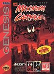 SG: MAXIMUM CARNAGE (GAME)