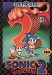 SG: SONIC THE HEDGEHOG 2 (COMPLETE)