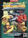 SG: STREET FIGHTER II: SPECIAL CHAMPIONSHIP EDITION (GAME)