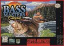 SNES: BASS MASTERS CLASSIC (GAME)