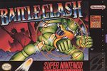 SNES: BATTLE CLASH (GAME)