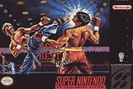 SNES: BEST OF THE BEST CHAMPIONSHIP KARATE (GAME)