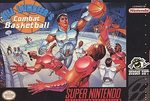 SNES: BILL LAIMBEERS COMBAT BASKETBALL (GAME)