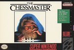 SNES: CHESSMASTER; THE (GAME)