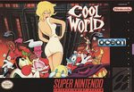 SNES: COOL WORLD (GAME)