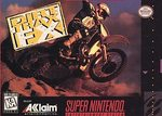 SNES: DIRT TRAX FX (GAME)