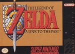 SNES: LEGEND OF ZELDA, THE: A LINK TO THE PAST (GAME)