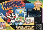 SNES: MARIO PAINT (GAME)