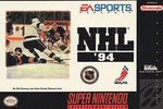 SNES: NHL 94 (COMPLETE)