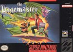 SNES: PAGEMASTER; THE (GAME)