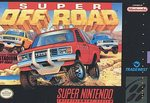 SNES: SUPER OFF ROAD: THE BAJA (BOX)