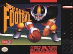 SNES: SUPER PLAY ACTION FOOTBALL (GAME)