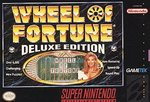 SNES: WHEEL OF FORTUNE: DELUXE EDITION (GAME)