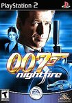 PS2: 007 NIGHTFIRE (COMPLETE)