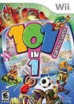 WII: 101-IN-1 PARTY MEGAMIX (COMPLETE)