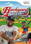 WII: BACKYARD BASEBALL 2009 (COMPLETE)