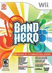 WII: BAND HERO (COMPLETE)