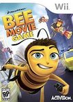 WII: BEE MOVIE GAME (DREAMWORKS) (COMPLETE)