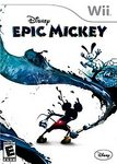 WII: EPIC MICKEY (COMPLETE)