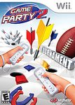 WII: GAME PARTY 2 (COMPLETE)