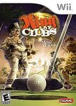 WII: KING OF CLUBS: MINI-GOLF (NEW)