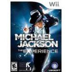 WII: MICHAEL JACKSON THE EXPERIENCE W. MIC (BOX)