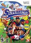 WII: MLB SUPERSTARS (BOX)