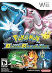 WII: POKEMON: BATTLE REVOLUTION (GAME)