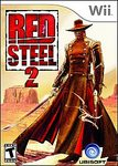 WII: RED STEEL 2 (COMPLETE)